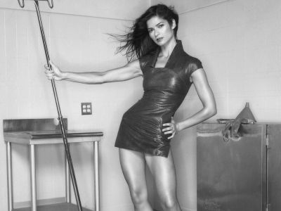 Jill Hennessy Picture - Image 11