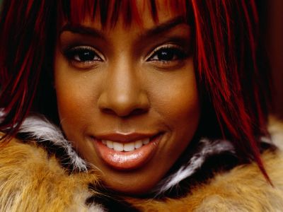 Kelly Rowland Picture - Image 11