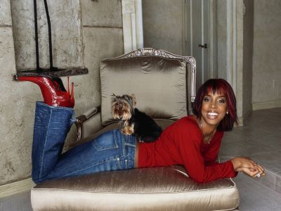 Kelly Rowland Picture - Image 15