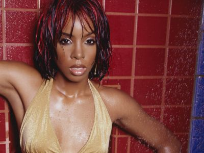 Kelly Rowland Picture - Image 4