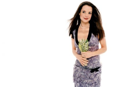 Kimberly Williams Paisley Picture - Image 2