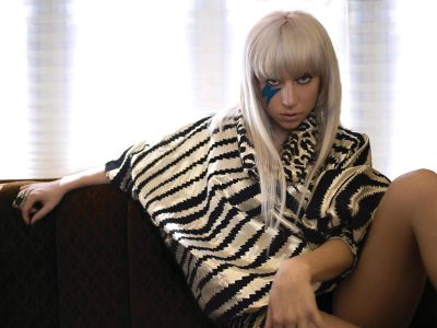 Lady Gaga Picture - Image 4