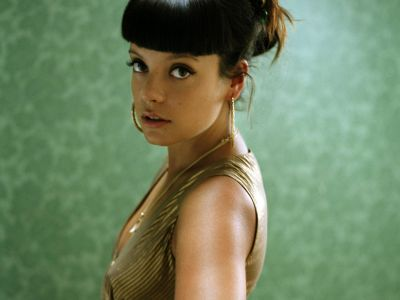 Lily Allen Picture - Image 28