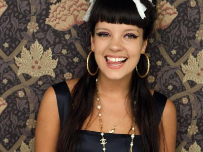 Lily Allen Picture - Image 40
