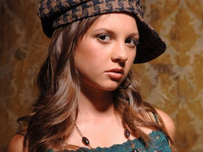 Mackenzie Rosman Picture - Image 10