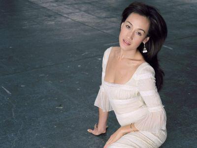 Maggie Q Picture - Image 13
