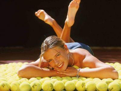 Maria Sharapova Picture - Image 5