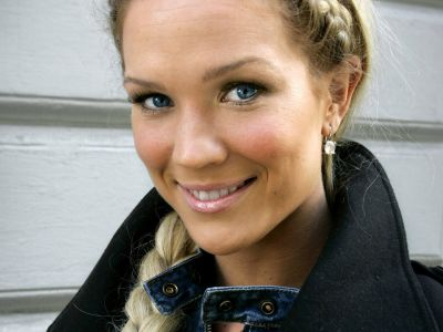 Marie Serneholt Picture - Image 23