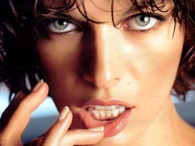 Milla Jovovich Picture - Image 121