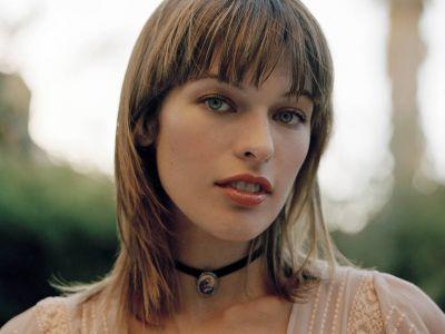 Milla Jovovich Picture - Image 144
