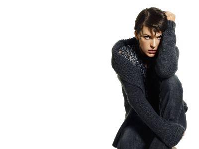 Milla Jovovich Picture - Image 68