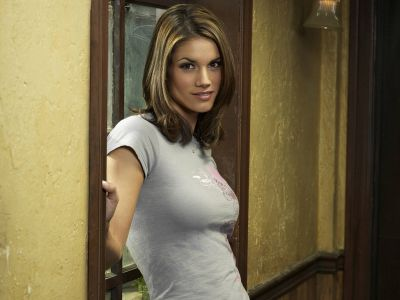 Missy Peregrym Picture - Image 12