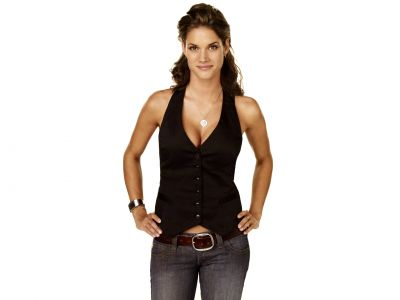 Missy Peregrym Picture - Image 16