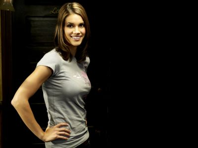 Missy Peregrym Picture - Image 18