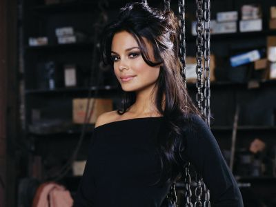Nathalie Kelley Picture - Image 10