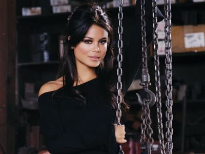 Nathalie Kelley Picture - Image 6