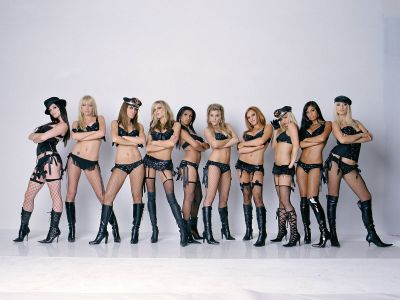 Pussycat Dolls Picture - Image 44