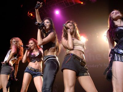 Pussycat Dolls Picture - Image 58