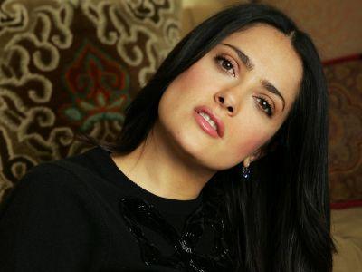 Salma Hayek Picture - Image 102