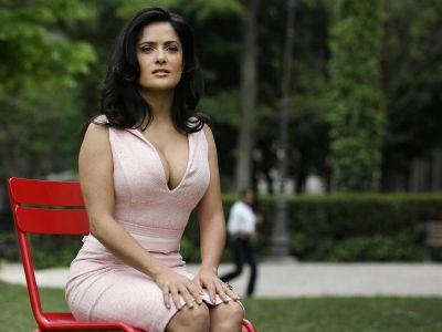 Salma Hayek Picture - Image 13