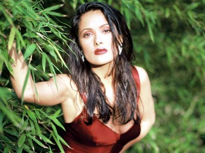 Salma Hayek Picture - Image 39