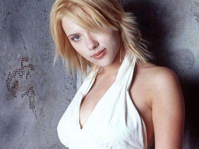 Scarlett Johansson Picture - Image 121