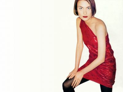 Shalom Harlow Picture - Image 11