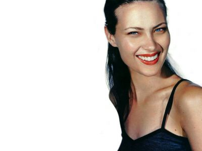Shalom Harlow Picture - Image 4