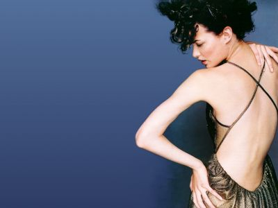 Shalom Harlow Picture - Image 8