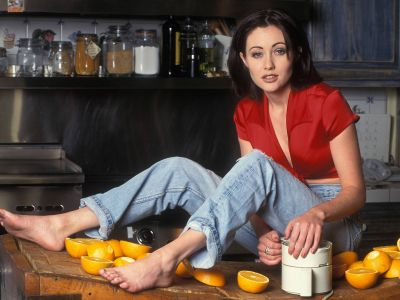 Shannen Doherty Picture - Image 4