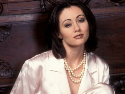 Shannen Doherty Picture - Image 43