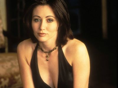 Shannen Doherty Picture - Image 5