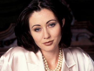 Shannen Doherty Picture - Image 6