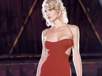 Tricia Helfer Picture - Image 3