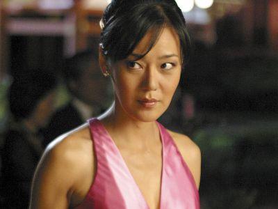 Yunjin Kim Picture - Image 1