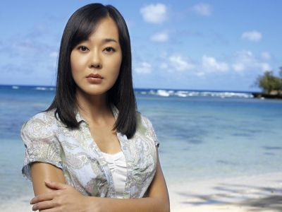 Yunjin Kim Picture - Image 12