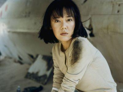 Yunjin Kim Picture - Image 17