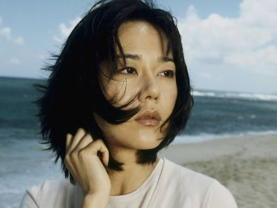 Yunjin Kim Picture - Image 2
