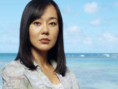Yunjin Kim Picture - Image 5