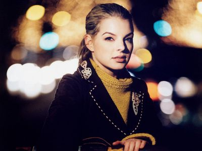 Yvonne Catterfeld Picture - Image 13